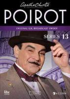 Cover image for Poirot Series 13