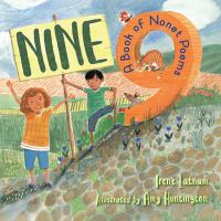 Cover image for Nine : a book of nonet poems