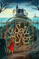 Cover image for Of salt and shore
