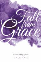 Cover image for Fall from grace