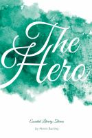 Cover image for The hero