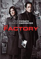 Cover image for The factory