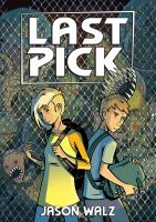 Cover image for Last pick