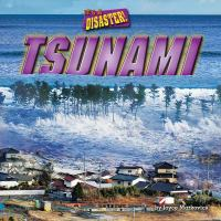 Cover image for Tsunami