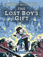 Cover image for The Lost Boy's gift