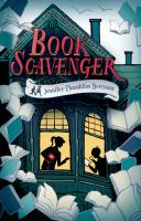Cover image for Book scavenger