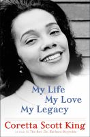 Cover image for My life, my love, my legacy