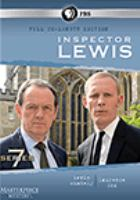 Cover image for Inspector Lewis series 7