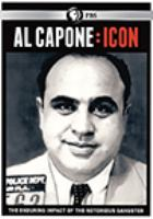 Cover image for Al Capone icon