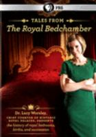 Cover image for Tales from the royal bedchamber
