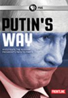 Cover image for Frontline : Putin's way