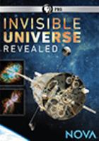 Cover image for Invisible universe revealed