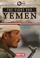 Cover image for Frontline. The fight for Yemen
