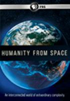 Cover image for Humanity from space
