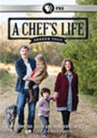 Cover image for A chef's life. Season four