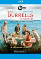 Cover image for The Durrells in Corfu Season one.