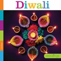 Cover image for Diwali