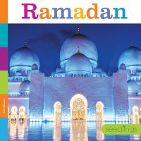 Cover image for Ramadan