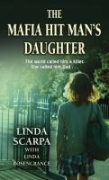 Cover image for The mafia hit man's daughter