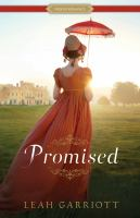 Cover image for Promised