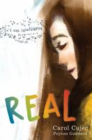 Cover image for Real