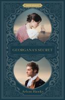 Cover image for Georgana's secret
