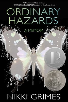 Cover image for Ordinary hazards : a memoir