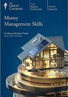 Cover image for Money management skills