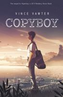 Cover image for Copyboy