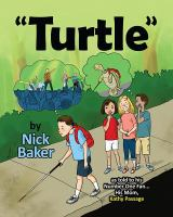 Cover image for Turtle