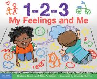 Cover image for 1-2-3 my feelings and me