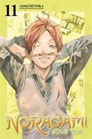 Cover image for Noragami : Stray god, 11