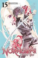 Cover image for Noragami, stray god. 15
