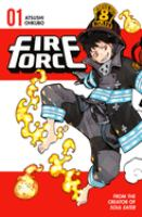 Cover image for Fire force. 01