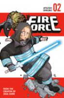 Cover image for Fire force. 02