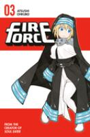 Cover image for Fire force. 03