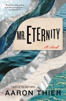 Cover image for Mr. eternity