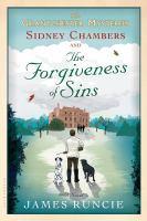 Imagen de portada para Sidney Chambers and the forgiveness of sins
