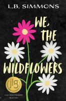 Imagen de portada para We, the Wildflowers