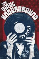 Cover image for The Vinyl Underground