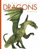 Cover image for Dragons
