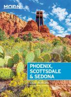 Cover image for Phoenix, Scottsdale & Sedona