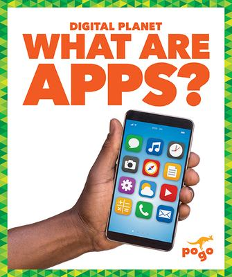 Cover image for What are apps?