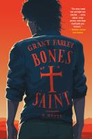 Cover image for Bones of a saint