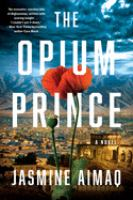 Cover image for The opium prince