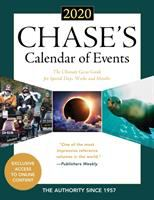 Cover image for Chase's ... calendar of events.