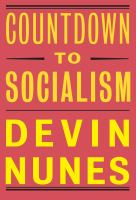 Cover image for Countdown to Socialism