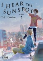 Cover image for I hear the sunspot: Limit
