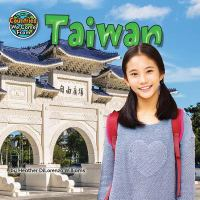 Cover image for Taiwan