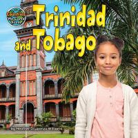 Cover image for Trinidad and Tobago